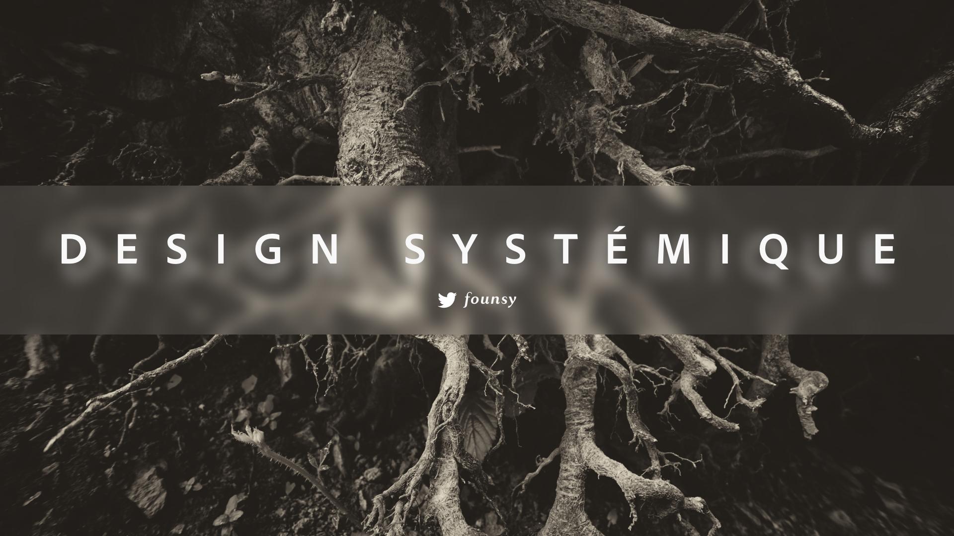 Design Systém(ique)